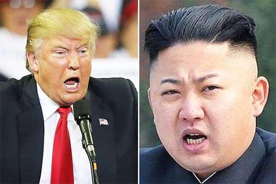 شمالی کوریا سے تجارت کرنے والی کمپنیوں پر امریکی پابندیاں عائد