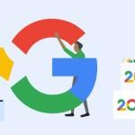 گوگل سرچ کی آمد کو 20 سال مکمل