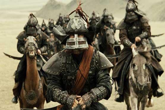 یہ گھڑ سوار منگول جنگجو سینٹرل ایشیا سے 13ویں صدی سے نکلے اور یورو ایشیا میں اپنی سلطنت قائم کرنے لگے