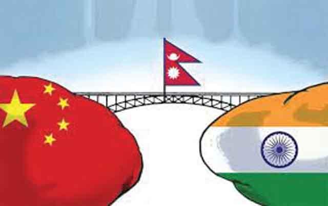 نیپال کی چین کے ساتھ بڑھتی قربت نے وزیر اعظم نریندر مودی کو حواس باختہ کر دیا ہے