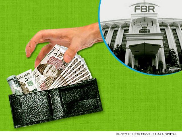 اب 4 لاکھ روپے سے 8 لاکھ تک سالانہ آمدنی والے کو 1000 روپے اور 12 لاکھ تک آمدنی والے کو 2000 روپے سالانہ ٹیکس دینا ہو گا