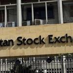 کراچی کی اسٹاک مارکیٹ، سال رواں کی سب سے بڑی تیزی، 1556 پوائنٹس کا اضافہ