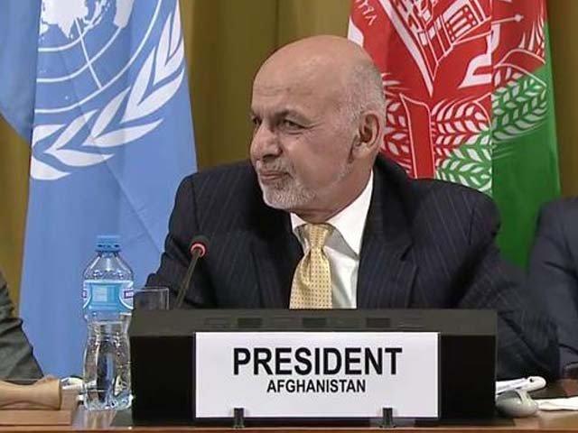 یورپی یونین نے افغانستان کے لیے 535 ملین ڈالر کی امداد کی منظوری دے دی