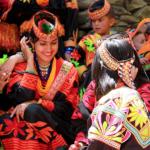 یونیسکو نے چترال کے کیلاش قبیلے کی ثقافت کو عالمی ورثہ میں شامل کر لیا
