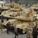 اس وقت دنیا کے بہت سے ممالک امریکا سے اسلحہ خریدتے ہیں۔ متحدہ عرب امارات کی ریاستیں ان میں سرِفہرست ہیں۔ فوٹو: فائل
