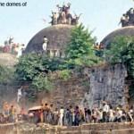 بابری مسجد کو 1992ء میں انتہا پسند ہندوئوں کے ہاتھوں شہید کر دیا گیا تھا