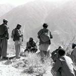 یہ 15 فروری 1989ء کی بات ہے جب افغان شہری خوف اور حیرت کی تصویر بنے سابق سوویت یونین کے ان فوجیوں کو دیکھ رہے تھے