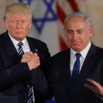 آئندہ ہفتے اسرائیلی وزیر اعظم امریکا کے دورے پر واشنگٹن پہنچ رہے ہیں