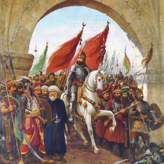آج سے ٹھیک 500 سال قبل 1517ء میں خلافتِ عثمانیہ کا آغاز ہوا تھا