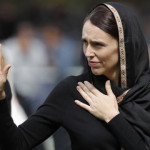 خطبہ جمعہ کے دوران وزیر اعظم جسینڈا آرڈرن اشکبار ہو گئیں