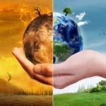 دنیا میں تیزی سے سامنے آنے والی موسمیاتی تبدیلی