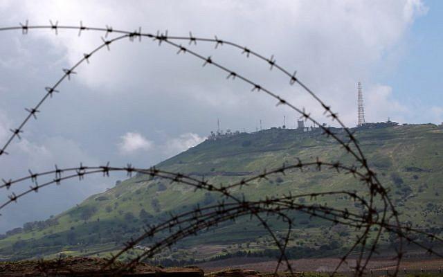 گولان ہائٹس پر اسرائیلی عملداری تسلیم کرنے کے امریکی فیصلے پر، اقوام متحدہ کی سلامتی کونسل اجلاس میں دیگر ممالک کی تنقید کے باعث امریکہ الگ تھلگ رہ گیا