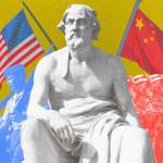 ٹوسیڈائیڈز ٹریپ: کیا امریکہ اور چین جنگ کے سربراہ ہیں؟