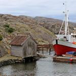 فیروئے ناروے کے دور دراز کے جزیروں پر مشتمل علاقے سلائونڈ میں سے ایک جزیرہ ہے