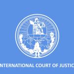 ہیگ میں قائم عالمی عدالت انصاف