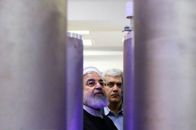 ایران نے کہا تھا کہ وہ جوہری معاہدے سے ہٹ کر یورینئم کی افزودگی کو 20 فیصد تک بڑھا سکتا ہے