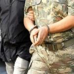 ترکی میں 200 فوجی اہلکاروں کے وارنٹ گرفتاری جاری
