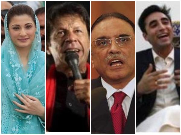 سیاسی چپقلش اتنی بڑھ گئی ہے کہ ردعمل میں فریقین نے حدود کو پار کر لیا ہے