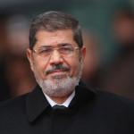 مصر کے سابق صدر ڈاکٹر محمد مرسی