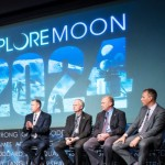 ناسا نے منصوبہ بنایا ہے کہ 2024 ء میں جو مشن چاند پر بھیجا جائے گا اس میں ایک خاتون بھی شامل ہوں گی