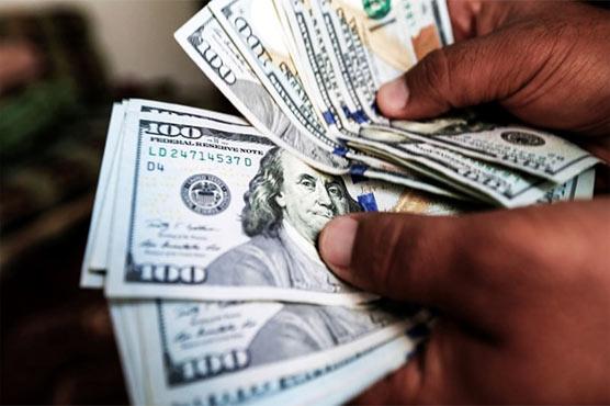انٹر بینک میں ڈالر 23 پیسے سستا، 158 روپے 70 پیسے پر ٹریڈنگ