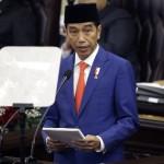 انڈونیشیا کے صدر جوکو ویدودو