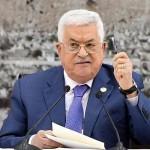 فلسطینی اتھارٹی کے سربراہ محمود عباس