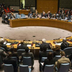 مقبوضہ کشمیر کی صورتحال پر اقوام متحدہ کی سلامتی کونسل کا بند کمرہ اجلاس