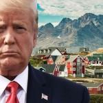 ٹرمپ کا دنیا کا سب سے بڑا جزیرہ گرین لینڈ ڈنمارک سے خریدنے کا منصوبہ