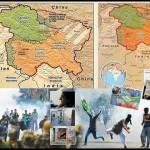 ہندوستان نے مقبوضہ کشمیر کی نیم خودمختار حیثیت سے متعلق آرٹیکل 370 اور اسٹیٹ سبجیکٹ سے متعلق صدراتی حکم نامہ 35اے ختم کرتے ہوئے ریاست کو دو حصوں میں تقسیم کرنے کا اعلان کر دیا