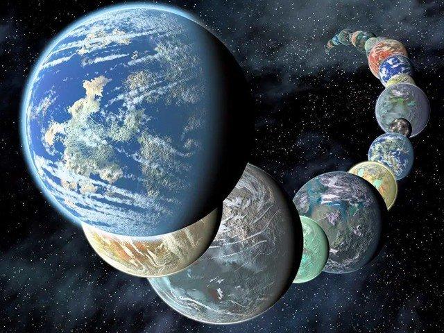 اب تک 4,031 تک ماورائے شمسی سیارے دریافت ہو چکے ہیں، جن میں سے لگ بھگ 40 ہماری زمین سے مماثلت رکھتے ہیں
