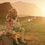 ناسا کے مطابق 2043 ء میں انسان مریخ پر قدم رکھے گا۔ اس نکتہ کو بنیاد بنا کر امریکی ناول نگار اینڈی ویئر نے ناول دی مارٹین  لکھا، جس میں 2035ء کا وقت دکھایا ہے۔