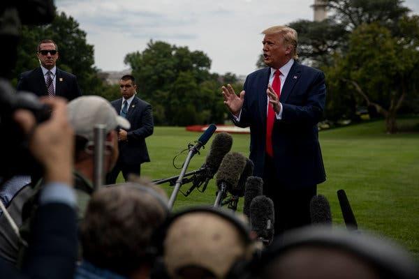 امریکی صدر افغان بریگزٹ کر سکتے ہیں، مطلب افغانستان سے فوجیں بنا کسی معاہدے کے اچانک نکال سکتے ہیں