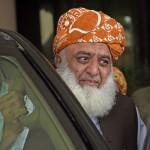 مولانا فضل الرحمان کی قیادت میں مرکزی مجلس عاملہ کا اجلاس 3 اکتوبر کو طلب کر لیا ہے