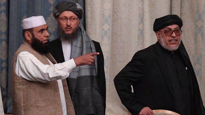 امریکی ایوان نمائندگان کے رکن ایڈم شف کا کہنا ہے کہ وہ امریکہ اور طالبان کے درمیان مذاکرات میں پاکستان کے کردار سے پوری طرح سے مطمئن نہیں ہیں