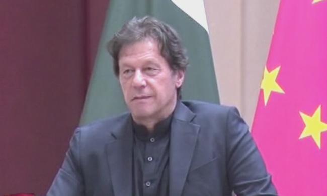 چائنہ کونسل میں پاکستان اور چین کے درمیان تجارت اور سرمایہ کاری کے مواقع پر منعقدہ کانفرنس سے خطاب کرتے ہوئے