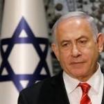 اسرائیلی وزیر اعظم بنیامین نیتن یاہو