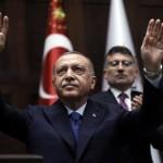 ترکی کے صدر رجب طیب اردگان