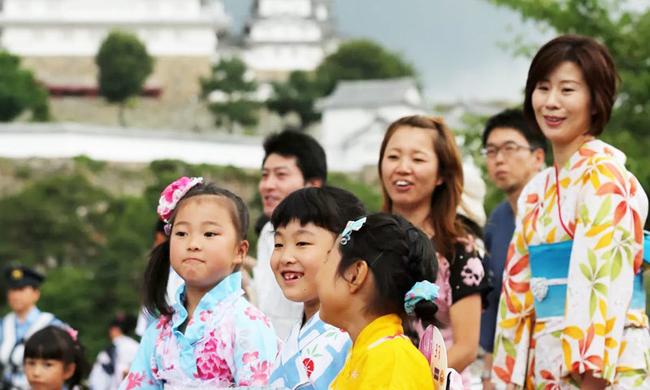 سال 2018 ء میں جاپان بھر میں صرف 5 لاکھ 18 ہزار 590 بچے پیدا ہوئے