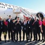 قنطاس ائیرویز نے دنیا کی طویل ترین نان اسٹاپ کمرشل مسافر پرواز کی کامیاب آزمائش
