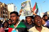 معزول صدر عمر حسن البشیر کی جماعت نیشنل کانگریس کو کالعدم قرار دینے کا مطالبہ