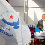تیونس: مذہبی سیاسی جماعت 'النہضہ' کا حکومت کی تشکیل پر اصرار
