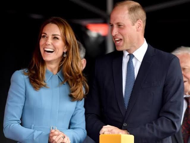 برطانوی شہزادہ ولیم اور شہزادی کیٹ مڈلٹن 14 اکتوبر کی رات ساڑھے 9 بجے نور خان ائیر بیس پر اتریں گے