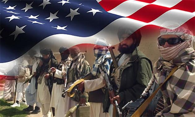 چھ اعشاریہ پانچ ٹریلین ڈالر خرچ ہونے کے باوجود امریکہ افغانستان کو فتح نہ کر سکا اور اب بھی افغانستان پر امریکہ کے سالانہ 45 ارب ڈالر خرچ ہو رہے ہیں۔