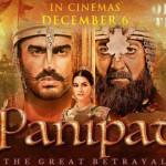 اس فلم میں اداکار سنجے دت افغانستان کے علاقے میں درانی سلطنت کے بانی احمد شاہ ابدالی کا کردار ادا کر رہے ہیں