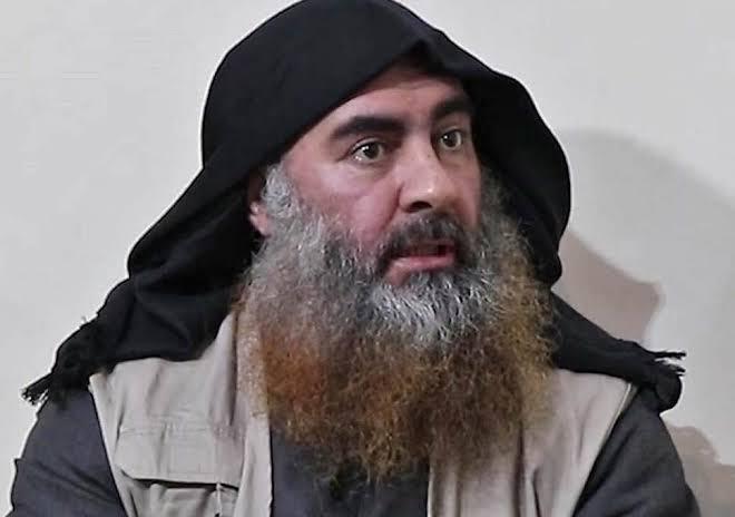 داعش (ISIS) کے امیر ابو بکر بغدادی