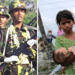 روہنگیا مسلمانوں پر مظالم کی تحقیقات کے بعد فوجیوں کے کورٹ مارشل کا آغاز