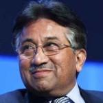 سابق صدر پرویز مشرف