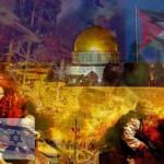 فلسطینیوں کے قتل عام کے پیچھے اسرائیلی ایجنڈا کسی سے ڈھکا چھپا نہیں ہے