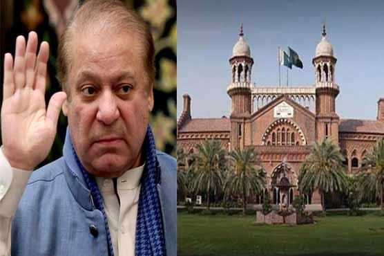 لاہور ہائی کورٹ نے وفاقی حکومت سے تحریری جواب طلب کرتے ہوئے سماعت کو کل (جمعہ) تک کے لیے ملتوی کر دیا